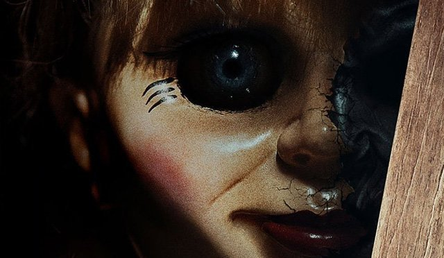 Trailer for Annabelle: Creation
