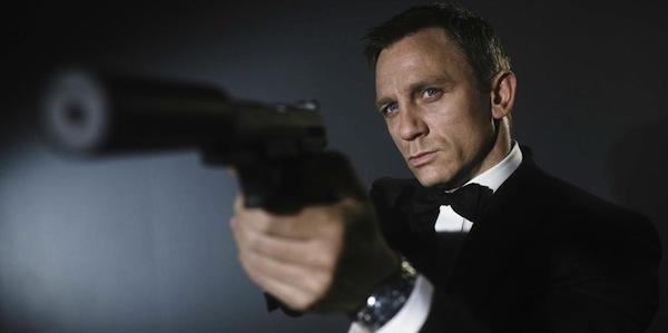 Daniel Craig Might Return for Bond 25