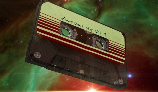 Guardians of the Galaxy Vol. 2 Soundtrack List