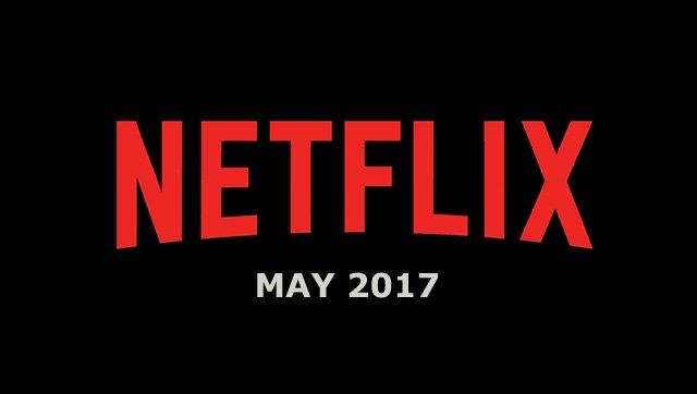 Netflix: Titles Available and Leaving in May