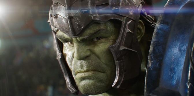 First Trailer for Thor: Ragnarok