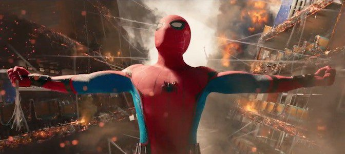 Spider-Man: Homecoming- What We Know So Far