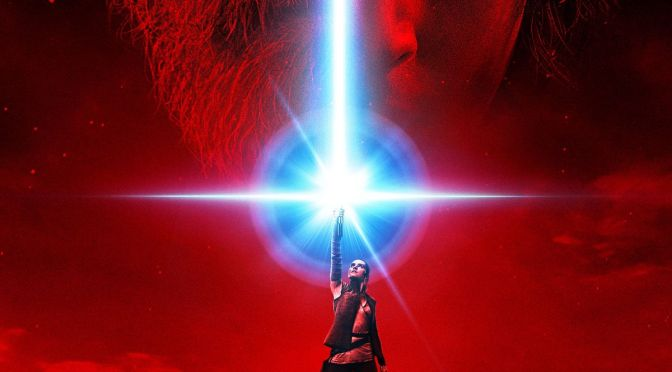First Teaser Trailer for Star Wars: The Last Jedi