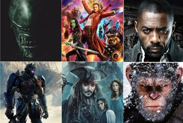Poll: What is Your Most Anticipated Summer Movie