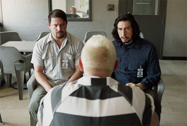 Trailer for Lucky Logan