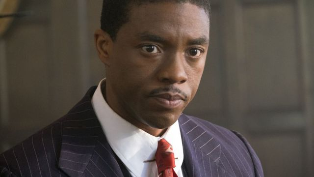 Trailer for Marshall feat. Chadwick Boseman