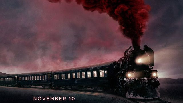 Trailer and Photos for Murder On The Orient Express