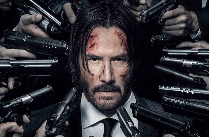 John Wick Prequel Series in the Works