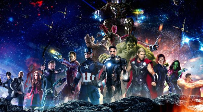 D23: What We Learned About Marvel's Infinity War