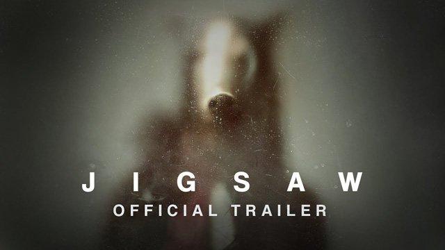 Trailer for Jigsaw