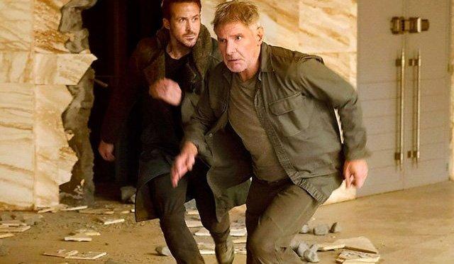 Trailer for Blade Runner 2049