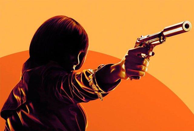 Trailer for Proud Mary feat. Taraji P. Henson