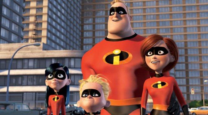 D23: The Incredibles 2 Plot Details, Artwork and Edna Mode Retrospective