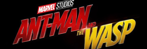 Set Photos from Marvel's Ant Man and the Wasp