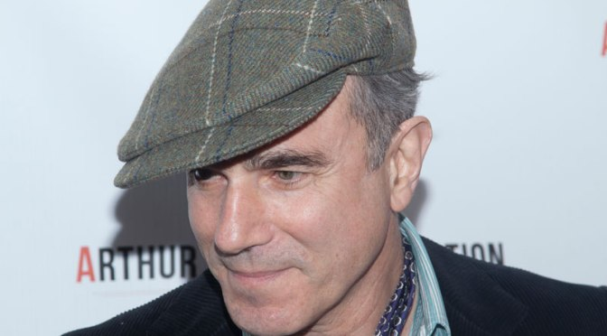 Synopsis and Title Revealed for Daniel Day-Lewis/PT Anderson Film
