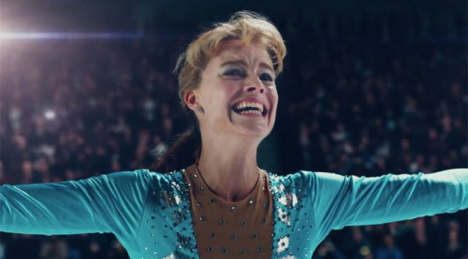 See the Trailer for I, TONYA feat. Margot Robbie