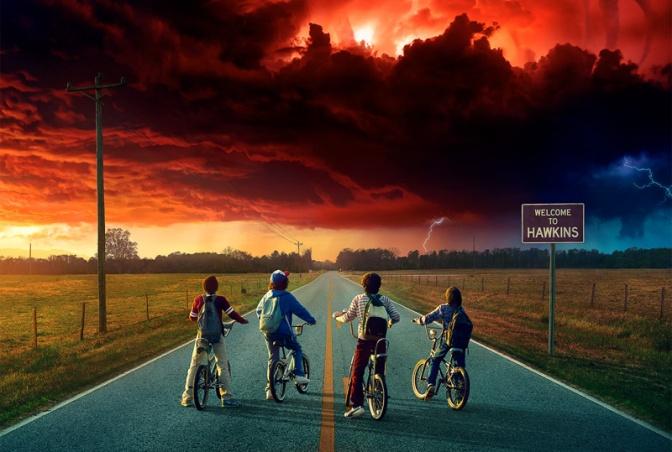 Trailer for Stranger Things Season 2