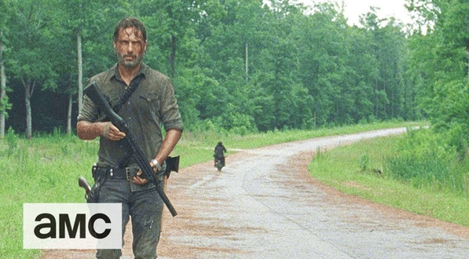 Trailer and Synopsis for The Walking Dead Season 8 Episode 2
