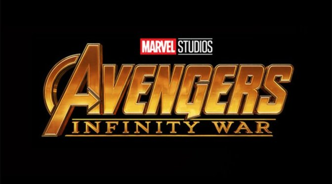 Trailer for Avengers: Infinity Wars