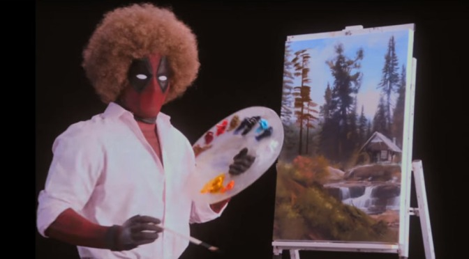 "Teaser Trailer and ""Synopsis"" for Deadpool 2"