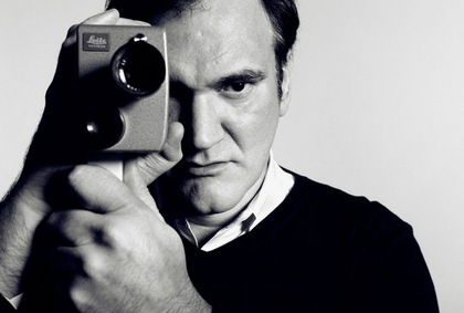 Plot Details for Quentin Tarantino's Next Film