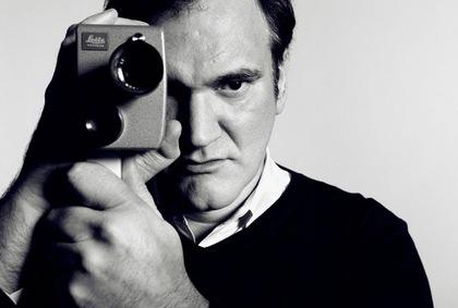 Plot Details for Quentin Tarantino's Next Film