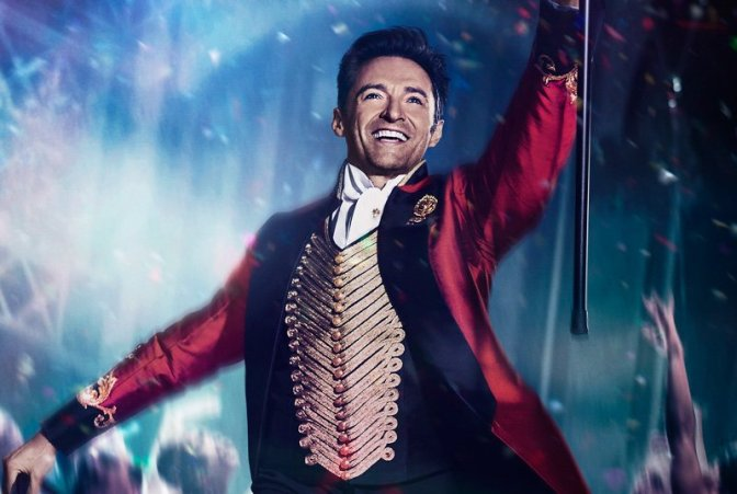 Trailer #2 for Greatest Showman