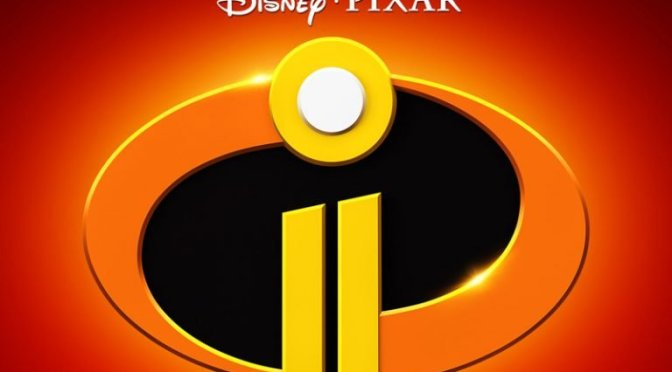 Teaser Trailer for The Incredibles 2
