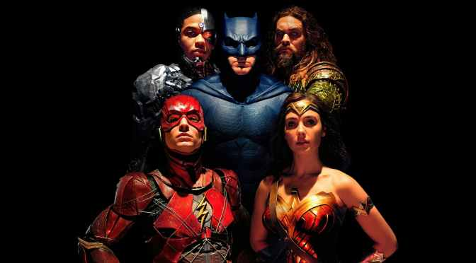 All Trailers and Footage of JUSTICE LEAGUE before Tonight's Release