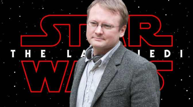 Rian Johnson Developing New Star Wars Trilogy