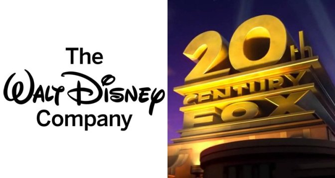 Disney Buys 20th Century Fox and Fox Television