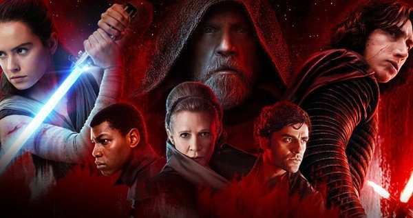 Star Wars: The Last Jedi Training Featurette