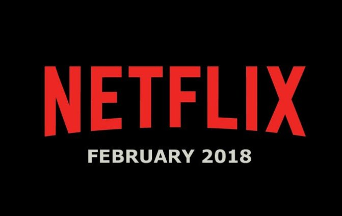 Titles Available and Leaving Netflix in February