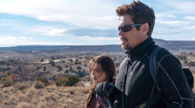 Trailer for Sicario: Day of the Soldado