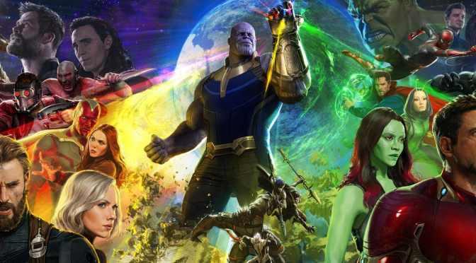 Marvel's Avengers: Infinity War Character Bios