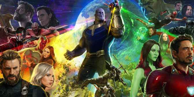 Did Avengers: Infinity War TV Spot Reveal What Stones Thanos Obtained