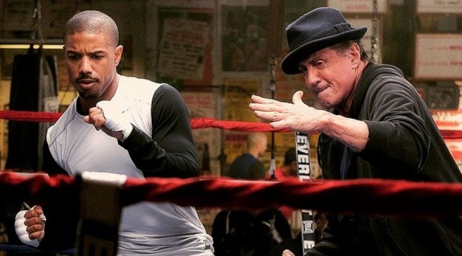 Creed 2 – Official Synopsis and Behind-The-Scenes Clips