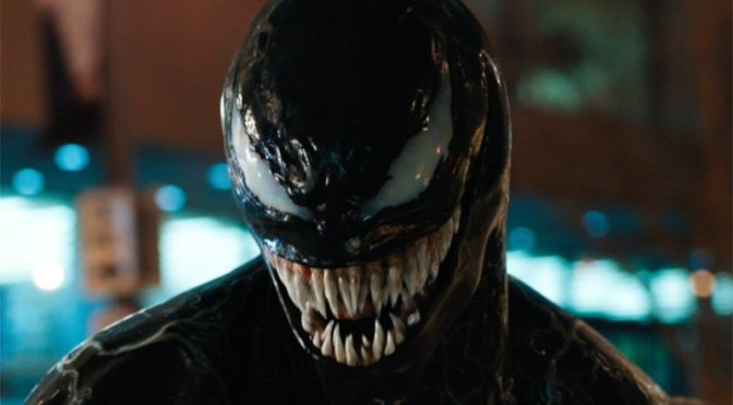 Trailer for VENOM
