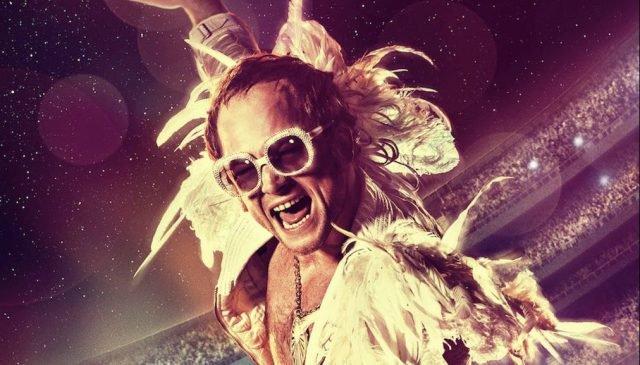 New Rocketman Trailer