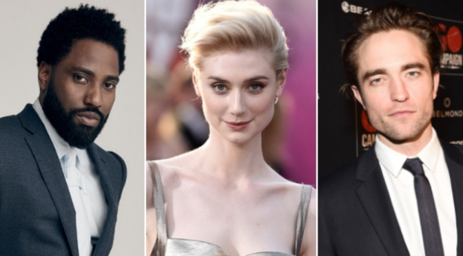 Elizabeth Debicki, Robert Pattinson and John David Washington Join Christopher Nolan's Next Film