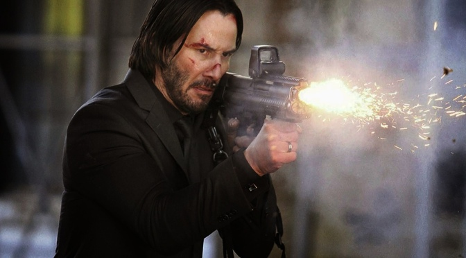 John Wick: Chapter 3 – Parabellum Trailer
