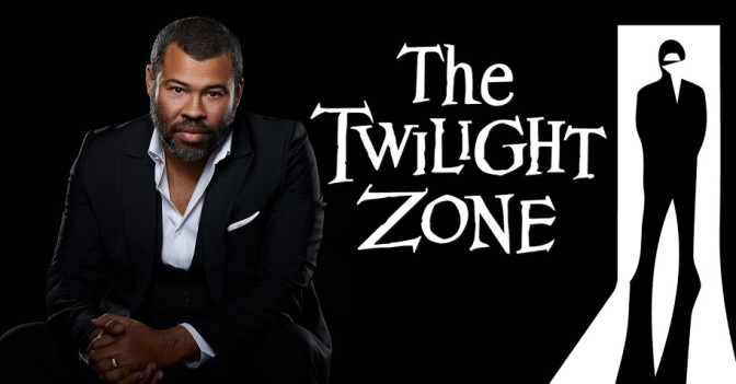 Trailer for The Twilight Zone