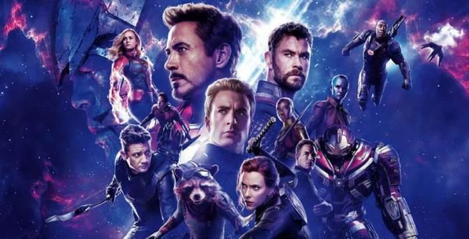 Avengers: Endgame Trailer #3